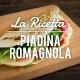 ricetta piadina romagnola