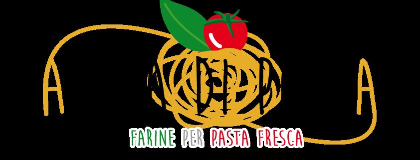 Logo Anima di Pasta Farine