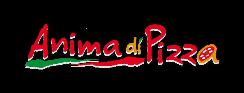 Logo Anima di Pizza Farine