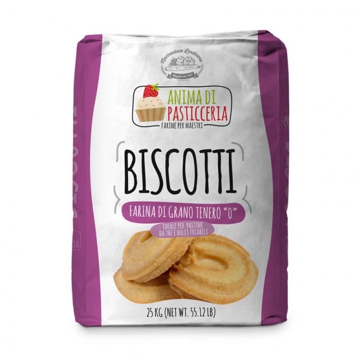 Anima di Pasticceria Farina per Biscotti