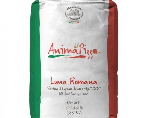 Anima di Pizza Farina Luna Romana