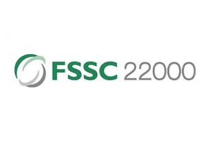 Certificazione fscc22000 Macinazione Lendinara